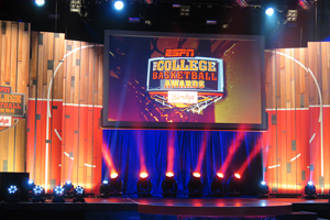 College Basketball Awards
